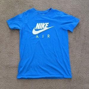 Nike boys dri fit tee EUC